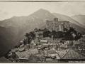 Castelvecchio, fotografie viraggio seppia