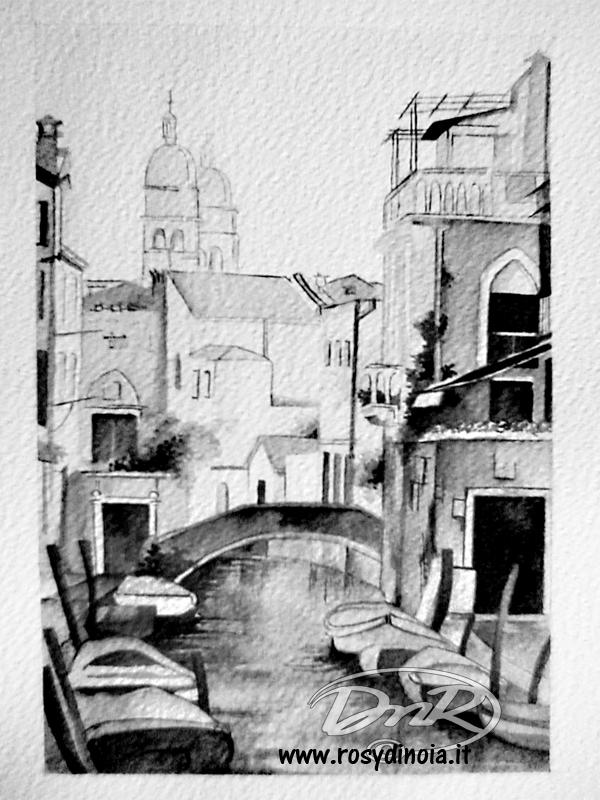 Super paesaggi disegnati a matita qw88 pineglen for Disegni bianco e nero paesaggi