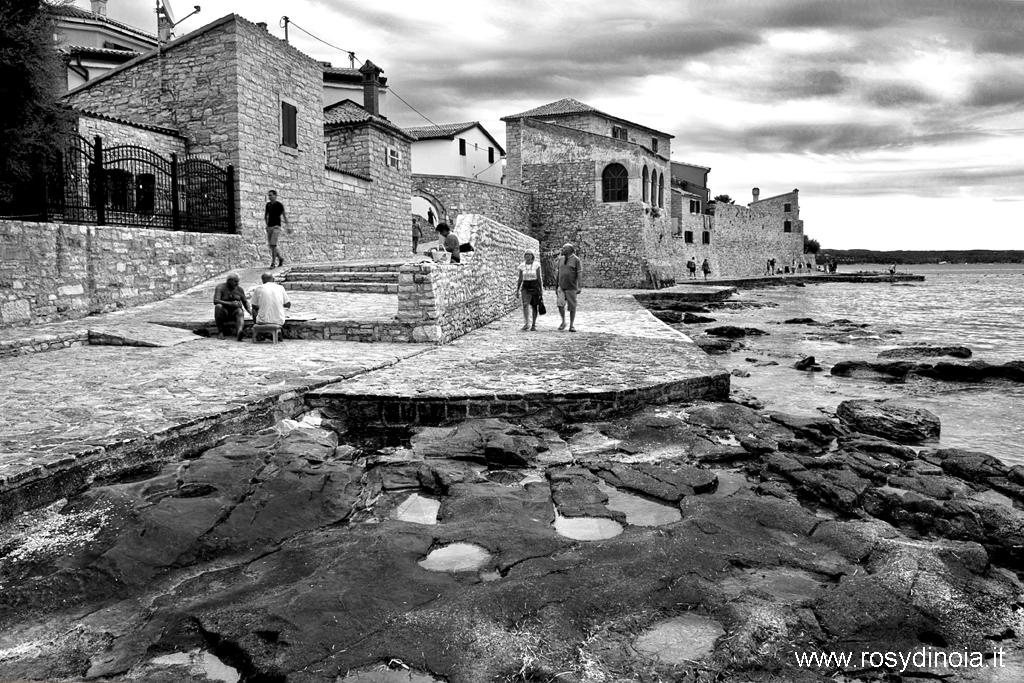 Fotografie Paesaggi Bianco E Nero Rosy Di Noia