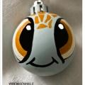 pallina di Natale Tartaruga