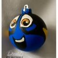 pallina di Natale Dory