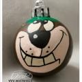 pallina di Natale Yoghy