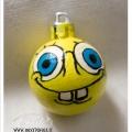 pallina di Natale Sponge Bob