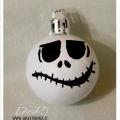pallina di Natale Jack Skeletron
