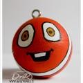 pallina di Natale Nemo