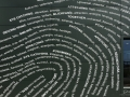 Impronta scrittura