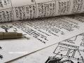 scrivere appunti